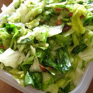 あと一品やお弁当に大活躍!作り置きOKのサラダ