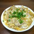 【動画レシピ】☆片手鍋を使って☆半熟に卵を仕上げる♡ふわっとろの親子丼♪ by bvividさん
