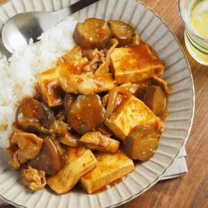 煮込まず簡単なスピードレシピ「炒めカレー」を作ってみよう!
