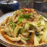 煮たり炒めたり使いやすい!「白菜×ちくわ」のおすすめレシピ
