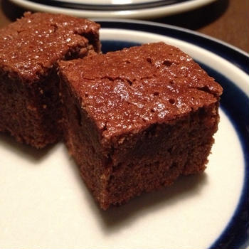 かわいいあのこケーキ