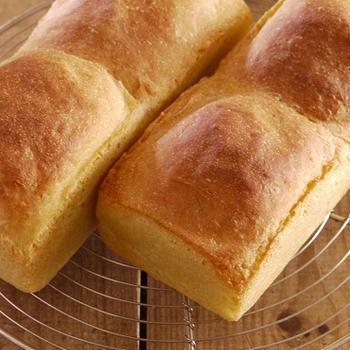 節約目指したパン作り