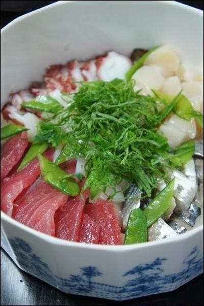 週末にちらし寿司♪簡単酢飯のレシピなど。