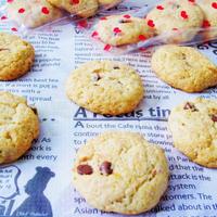 [HMで簡単]オールスパイス香るソフトバナナチョコクッキー/体調不良の原因と今後について・・・。