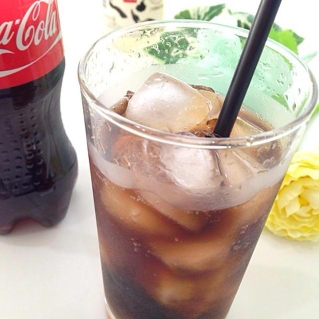 ''これぞ定番カクテル!沖縄で人気の飲み方''『くらコーク』