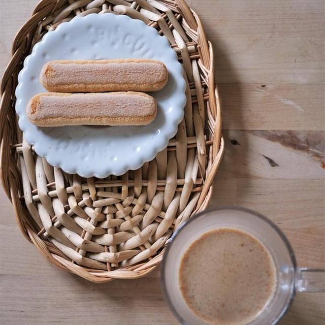フジミネラル麦茶でノンカフェインチャイティー