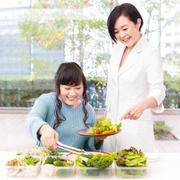 アラフィフダイエットのオキテ。健康と栄養の正しい知識を身につける!