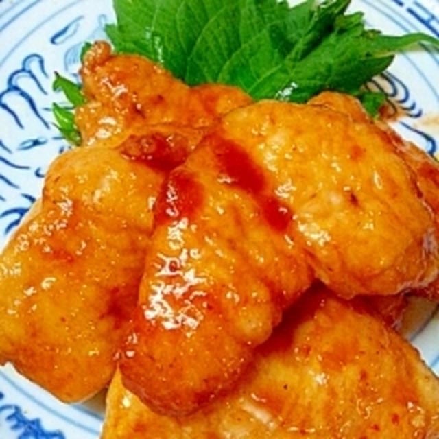 旨すぎた!¥34/100gの鶏むね肉が!!!