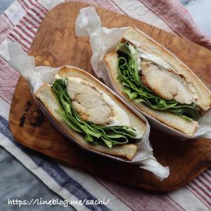 ミルキーでおいしい♪「クリームチーズ」のサンドイッチ5選
