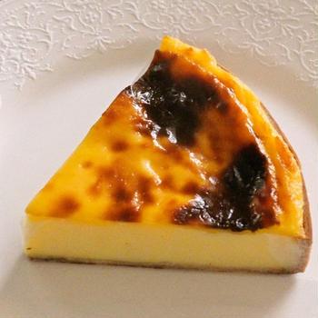 パン屋さんのケーキ*ル・グルニエ・ア・パン