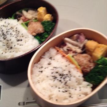 3月20日(金)のお弁当