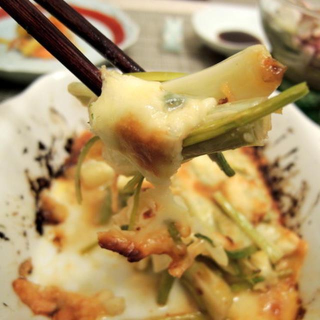 沖縄の野菜を使った和食で、泡のワイン~♪