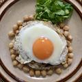 ひよこ豆を使ったミャンマーのチャーハン ペーピョッ・タミンジョー