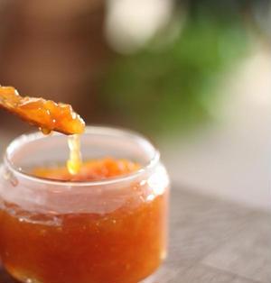 金柑のマーマレード レシピ