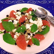 グラノーラで朝のパワー・サラダ by RiRiさん