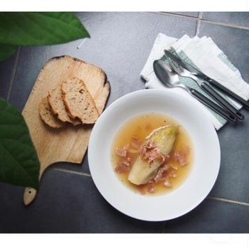 アンディーブのスープ