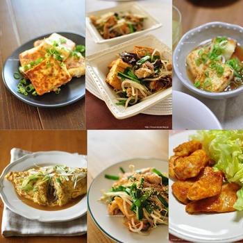 【ローコスト!節約レシピまとめ】豆腐・ちくわ・もやし・ささみ・鶏むね肉レシピ15