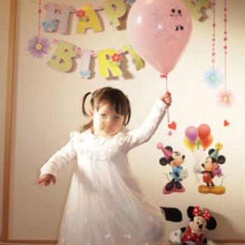 2歳のBirthday♡