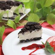 オレオレアチーズケーキ
