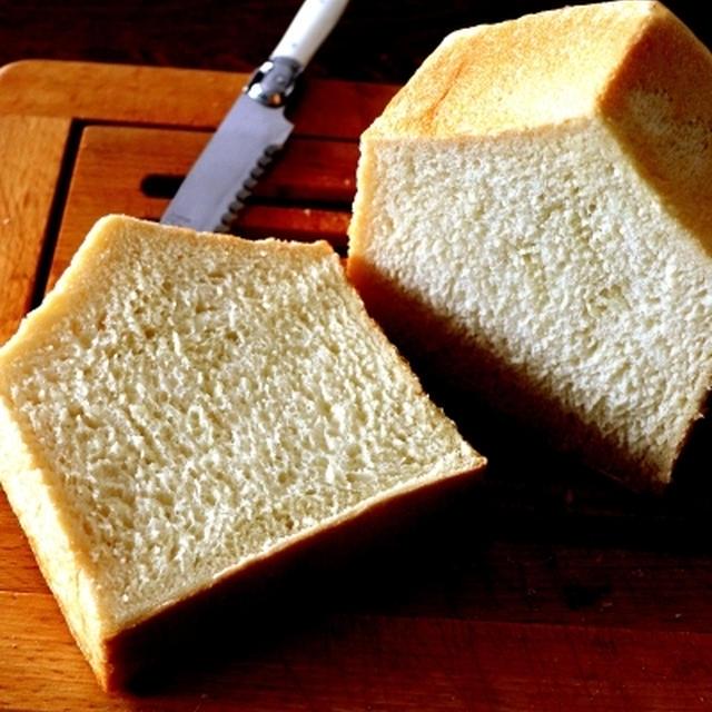 また作ってみた・・可愛いおうち食パン&にゃあ♪