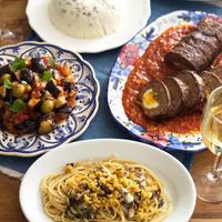 6月のヤミーズクッキングスタジオは「初夏のシチリア料理」とオンライン入会募集中