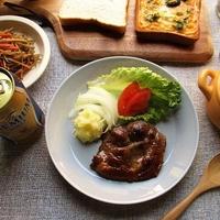 新しい『ザ・プレミアム・モルツ』と楽しむ豚肉の味噌漬け焼きがウマい☆