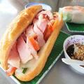【副菜】4年前のベトナム旅行中の写真とか。○○が隠し味!美味しい生春巻きのタレ♡チリソース不要!