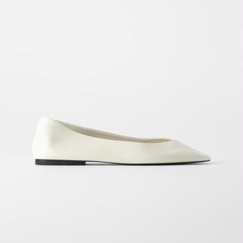 ZARA靴のすすめ。