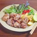おろし玉ねぎで劇的な味わいの鶏から揚げ by KOICHIさん