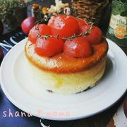 温活にもおすすめなマサラチャイ❤と、さらに美味しくなっちゃった♪ふわしゅわ~スフレチーズケーキ♪