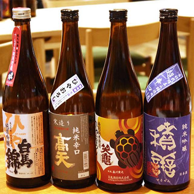 銀座NAGANO日本酒講座Vol.11
