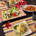揚げ春巻き等でおうちベトナム料理 by shoko♪さん