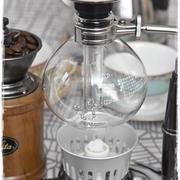コーヒー専門店の味!憧れのサイフォンで淹れる至福のコーヒータイム