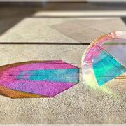 インスタ映えで完売の傘「Wpc. オーロラビニール傘」復活販売中