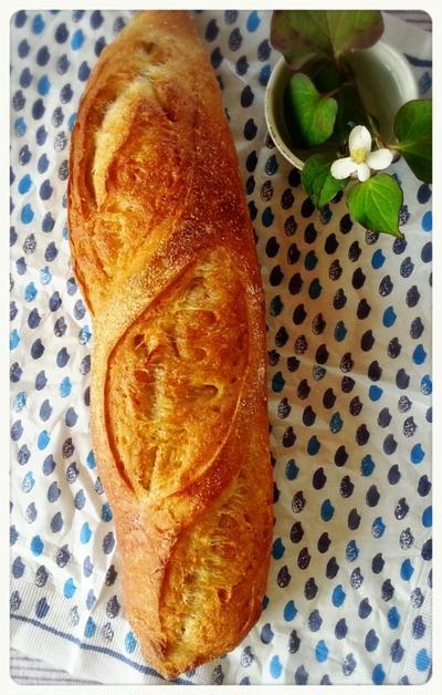 オーブントースターで時短・簡単・おやつに最高のららら~♬ラスク出来ました(*ノωノ)