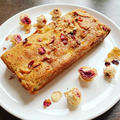 【小麦粉なし・BPなし】アップルアーモンド高野豆腐ケーキ