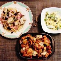 焼き過ぎや・・・とほほ~チキンと野菜のオーブン焼き♪~♪