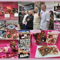 チョコレートパラダイス2013の注目は♪西武池袋本店に人気パティシエ多数来店!!