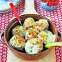 トースターで簡単!ねっとり里芋の味噌チーズ焼き☆