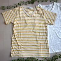 【しまむら購入品】絶対買い 500円オーガニックコットンTシャツ