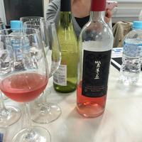 第7回オトナ女子のための楽しく学ぶサントリーワインイベント