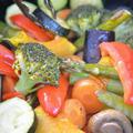 ダッチオーブンで野菜の蒸し焼き