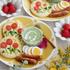 連休に楽しんでみて!食卓が華やぐ「#お花パン」フォト