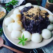白玉レシピ色々~❤️と、ひんやり冷して召し上がれ~❤️もっちりふわふわ豆腐白玉団子♪