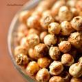 カリポリひよこ豆