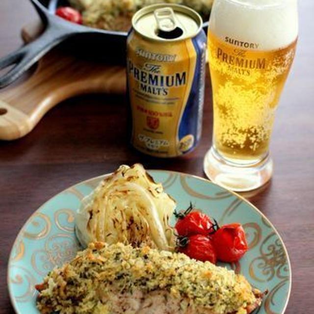 年末を華やかな食卓で彩ろう☆ザ・プレミアム・モルツのためのレシピ