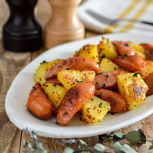 野菜料理家は新じゃがをどう食べてる?いがらしかなさんの「新じゃがレシピ」5選