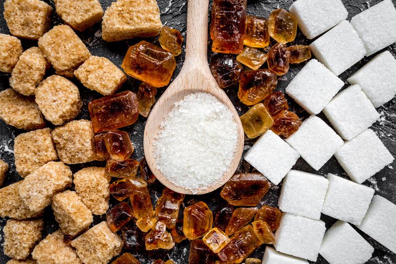 今さら聞けない!種類いろいろ「砂糖」はどれを選べばいいの?