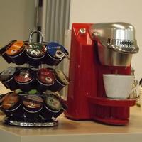コーヒータイムを楽しもう