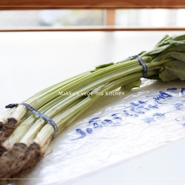 「八尾若ごぼう」でお料理色々 ~若ごぼうの炊き込みご飯~レシピ付き